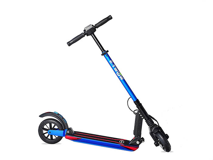 Etwow Booster V Evolution trottinette
