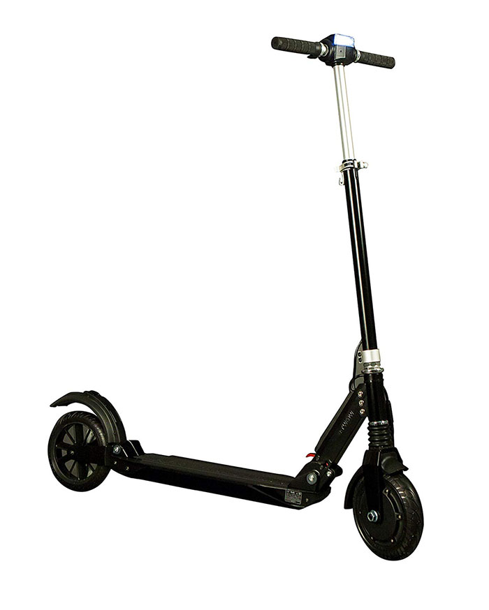 Trottinette Etwow Booster