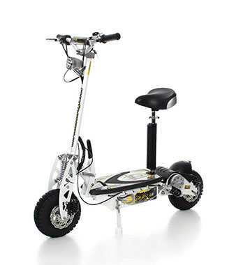SXT 1000 turbo trottinette electrique